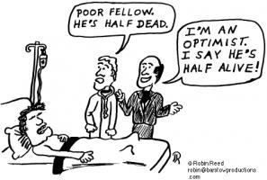Pessimistic quote #2