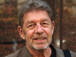 Pete Hamill profile photo