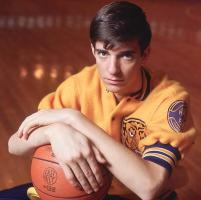 Pete Maravich profile photo