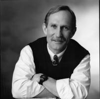 Peter Agre profile photo