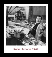 Peter Arno's quote #1