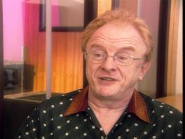 Peter Asher profile photo