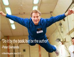 Peter Diamandis's quote
