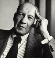 Peter Drucker profile photo