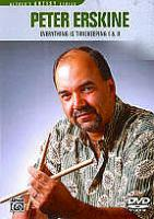 Peter Erskine's quote