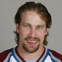 Peter Forsberg profile photo
