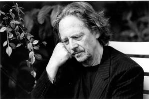 Peter Handke profile photo