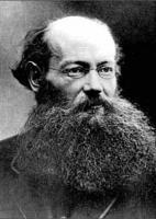 Peter Kropotkin profile photo