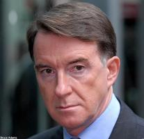 Peter Mandelson profile photo