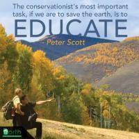 Peter Scott's quote #4