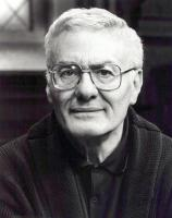 Peter Shaffer profile photo