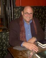 Peter Straub profile photo