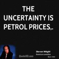 Petrol quote #1