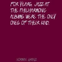 Philharmonic quote #2