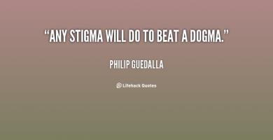 Philip Guedalla's quote #5