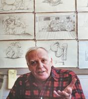 Philip Guston profile photo
