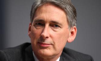 Philip Hammond profile photo