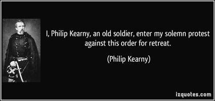 Philip Kearny's quote #3