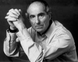 Philip Roth profile photo