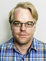 Philip Seymour Hoffman profile photo