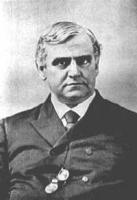 Phillips Brooks profile photo
