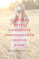 Photographed quote #2