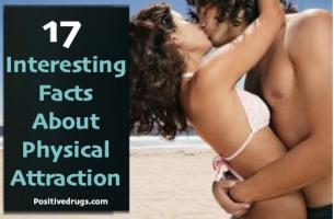 Physical Attraction quote #2