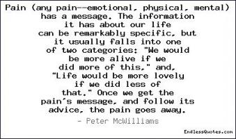 Physical Pain quote #2
