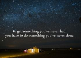 Pictorial quote #1