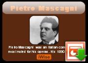 Pietro Mascagni's quote #1