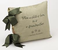 Pillow quote #1