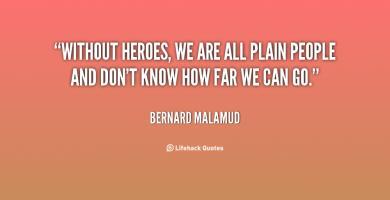 Plain People quote #2