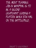 Platoon quote #2