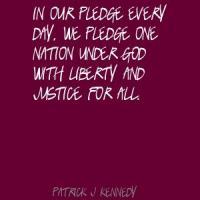 Pledge quote #3