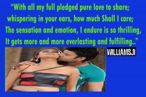 Pledged quote #2