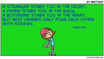 Poke quote #1