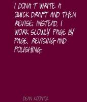 Polishing quote #2