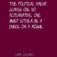 Political Arena quote #2