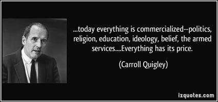 Political Beliefs quote #2