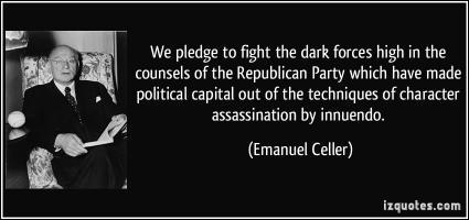 Political Capital quote #2