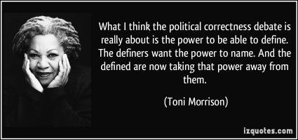 Political Debate quote #2