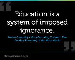 Political Economy quote #2