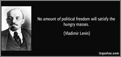 Political Freedom quote #2