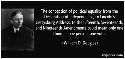 Political Independence quote #2
