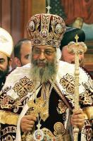 Pope Theodoros II profile photo