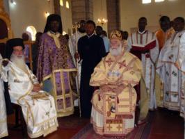 Pope Theodoros II's quote #3