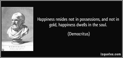 Possessions quote #2