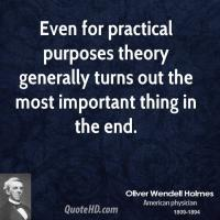 Practical Purposes quote #2