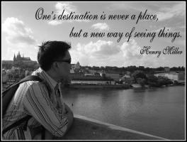 Prague quote