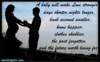 Pregnant Woman quote #2